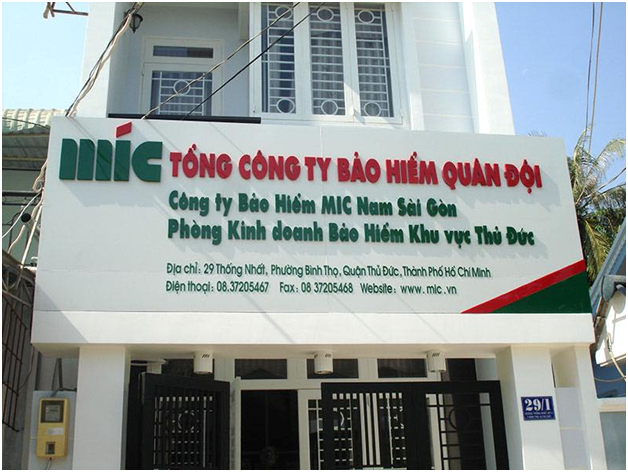 Làm bảng hiệu hộp đèn không khó vì đã có Đất Việt AD 1
