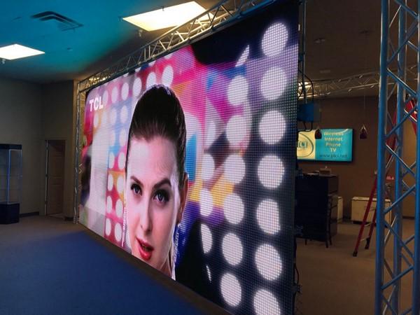 3 mẫu màn hình led indoor phù hợp nhiều không gian 1