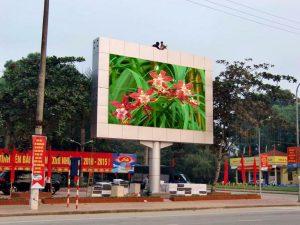 Báo giá màn hình led p5 thành phố HCM 1