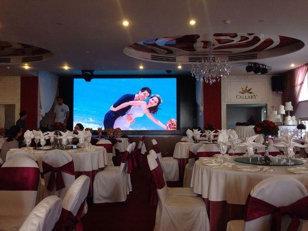 Báo giá màn hình led trong nhà thành phố Hồ Chí Minh 2
