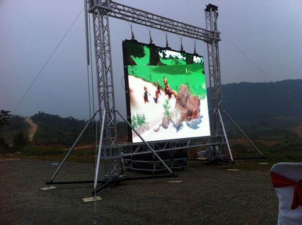 Đơn vị chuyên lắp đặt màn hình led tại các quận TPHCM 1