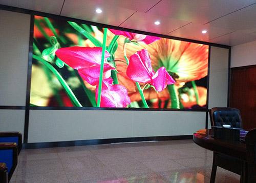 Khi nào nên sử dụng màn hình led trong nhà p5 2