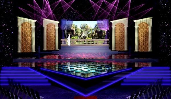 Kinh nghiệm chuẩn bị màn hình led cho sân khấu 1