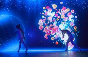 Những màn múa tương tác màn hình led khiến người xem không khỏi trầm trồ 2
