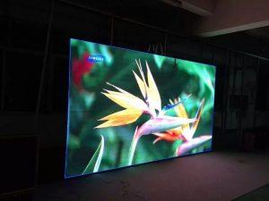 Những ưu điểm của màn hình led p4 1