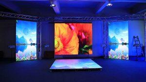 Tham khảo mức giá thuê màn hình led sân khấu tại TPHCM 1