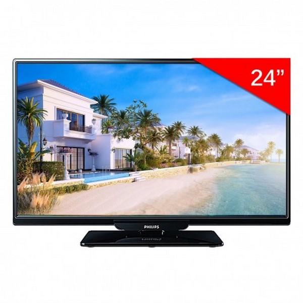 Top 3 tivi màn hình led giá rẻ được ưa chuộng nhất 2018 2