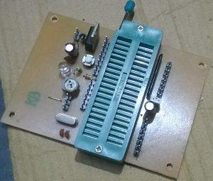 Cắt phíp bo mạch Bình Dương làm mạch in điện tử 1