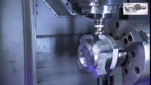 Quy trình cắt phíp bố bằng máy CNC tại Đất Việt 2