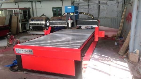 Ưu điểm khi chọn cắt CNC gỗ công nghiệp 2
