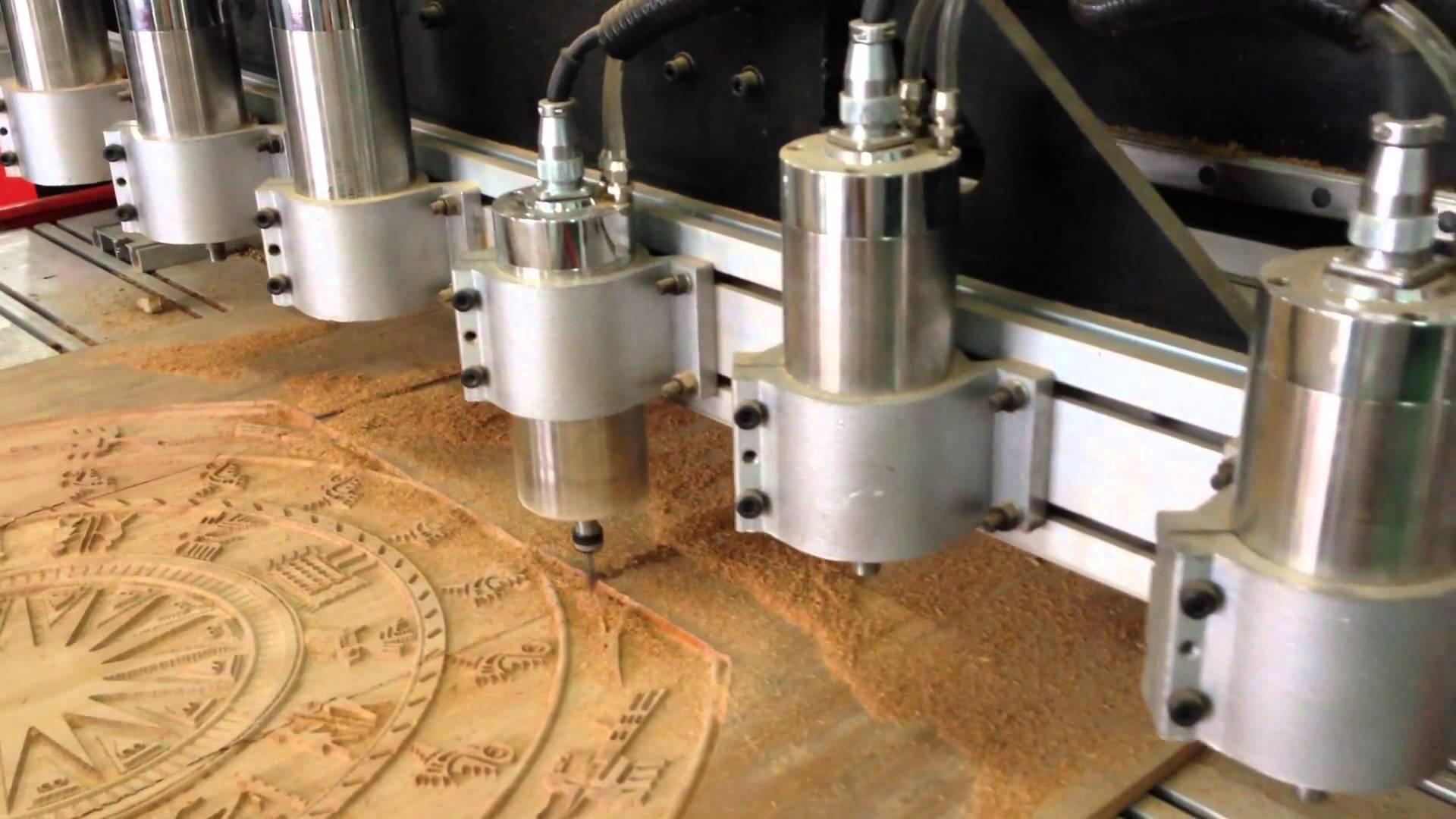 Tham khảo giá cắt gỗ CNC tại TPHCM 1