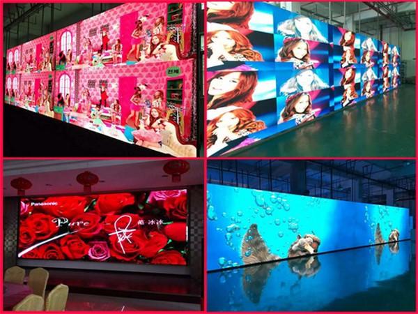 màn hình led p2 - 1