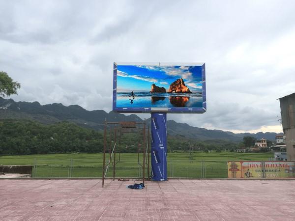 báo giá màn hình led p5 2
