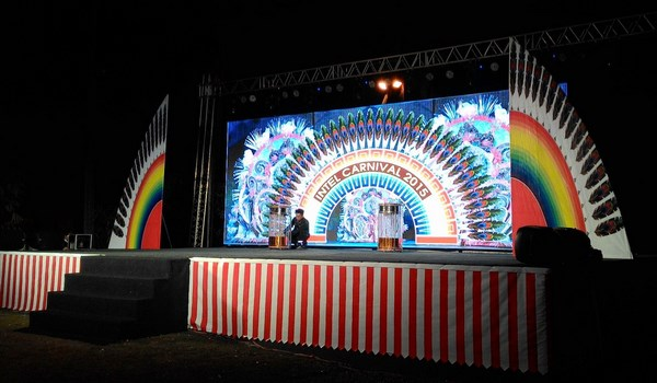 Màn hình LED sân khấu cỡ lớn giá rẻ 2