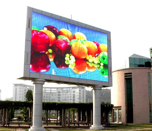 màn hình led quảng cáo giá rẻ 1