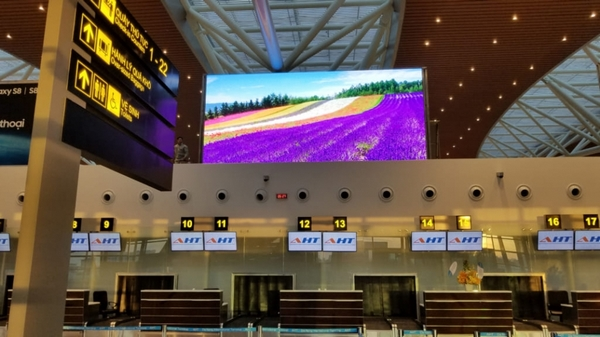 màn hình led quảng cáo giá rẻ 3