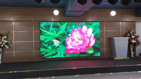 công ty cung cấp màn hình led 2