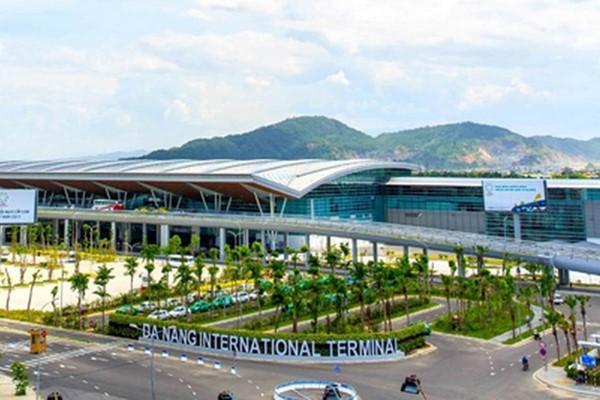 màn hình led sân bay 3