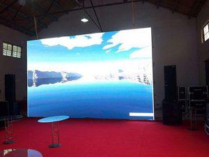 màn hình led indoor quận 4
