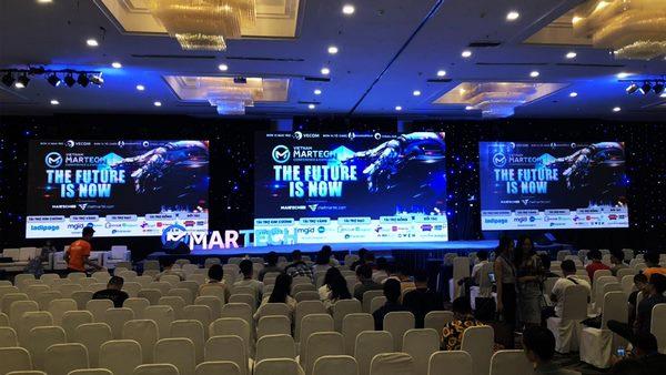 màn hình led hội thảo Bình Thạnh 1