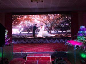 màn hình led nhà hàng tại TPHCM 1