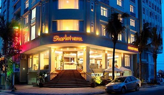 biển led khách sạn 3