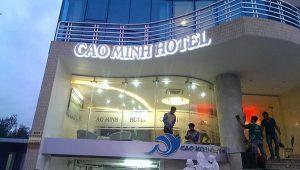 mẫu biển quảng cáo khách sạn đẹp 2
